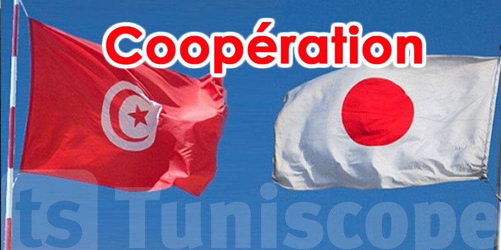 Coopération entre la Tunisie et le Japon pour la prévention contre la cybercriminalité