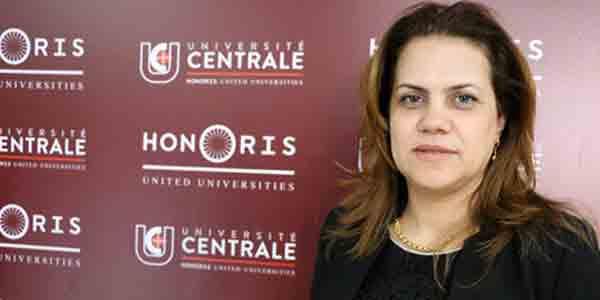 En vidéo : Tous les détails sur le nouveau Master spécifique en droit médical de l'Université Centrale