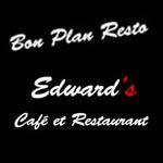 Bon Plan Resto: Edwards Restaurant Salon de thé