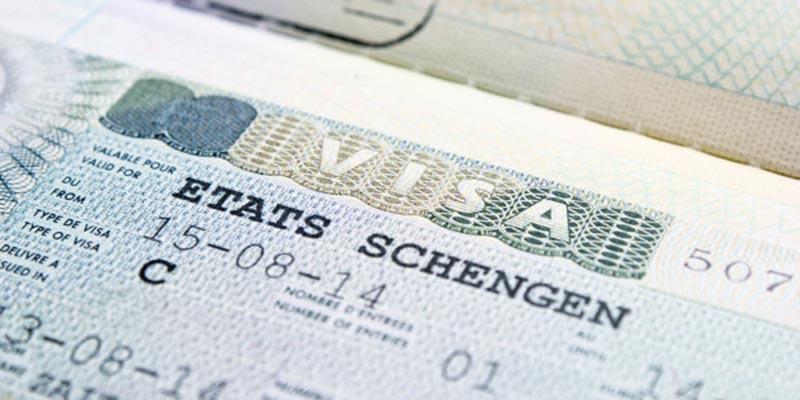 Le visa Schengen sera désormais plus dur à obtenir