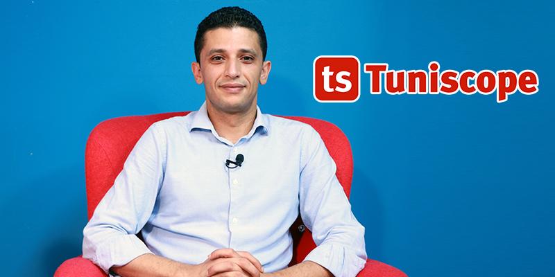 En vidéo : Walid Sfar du parti AFEK présente le programme électoral