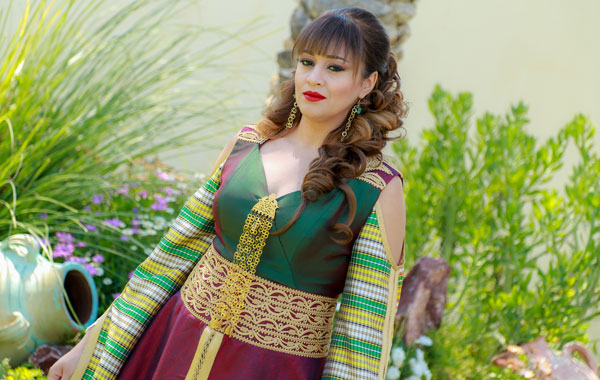 YAMMA : Le nouveau single et clip de Chahrazed Helal enfin dévoilés