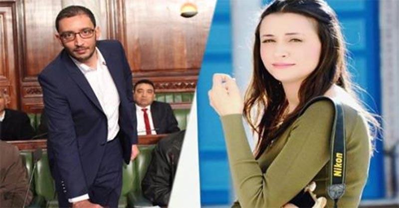 فضيحة جنسية بمجلس النواب'': ياسين العياري يوضّح''