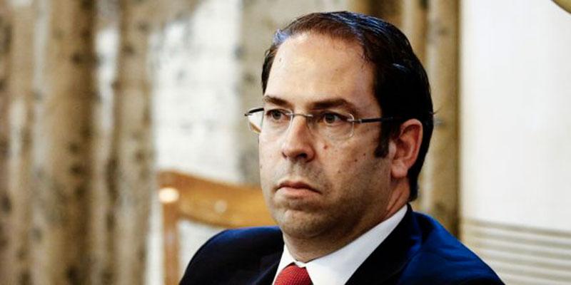 Les élections présidentielles ne concernent pas encore Youssef Chahed