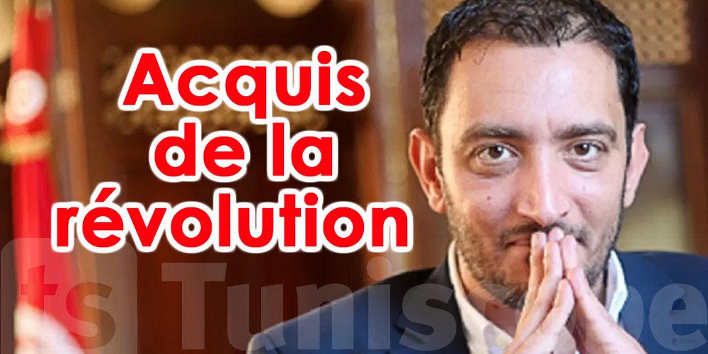 Yassine Ayari : ministre ou président de parti, tous égaux devant la justice