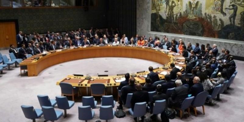 Coronavirus: projet de résolution tunisien au Conseil de sécurité de l'ONU
