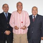 Lutte contre le dopage: remise des prix du concours de sensibilisation