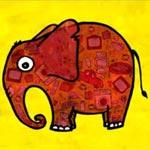 Tunis : Deux éléphants de nouveau chez nous !