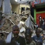 Haïti frappé par un énorme séisme