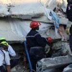 Nouvelle secousse en Haïti