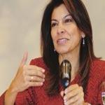 Laura Chinchilla : Première femme Présidente du Costa Rica