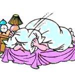 Nuisance sonore: mon voisin ne me laisse plus dormir!