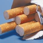 Les cigarettes deviennent encore plus chères !