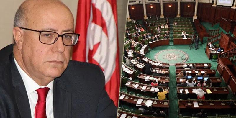 Le gouverneur de la BCT sera auditionné par le Parlement