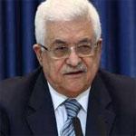 Le président palestinien Mahmoud Abbas en visite en Tunisie à partir d'aujourd'hui
