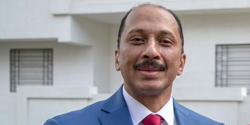 محمد عبّو مرشّح التيار الديمقراطي لرئاسة الحكومة