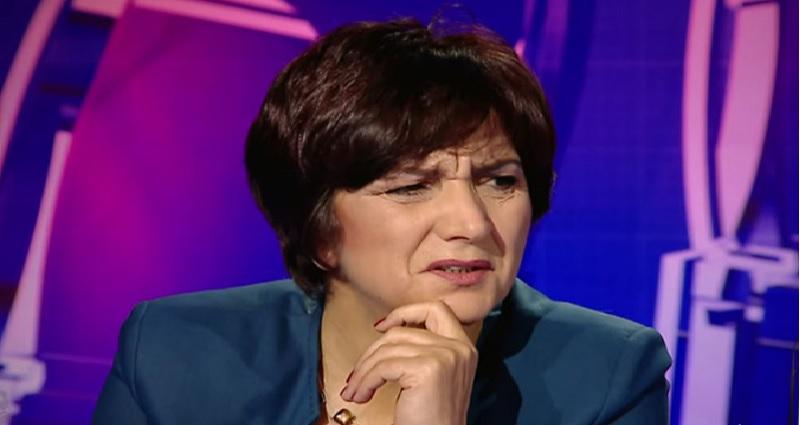 Un parti financé par les EAU a honte de devoir parler de l'humiliation subie par nos femmes