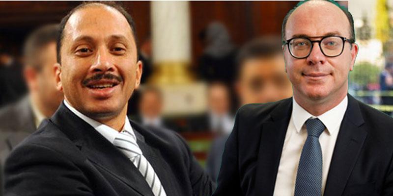 محمد عبّو :''نحرص أن يكون للتيار موقع في حكومة الفخفاخ''