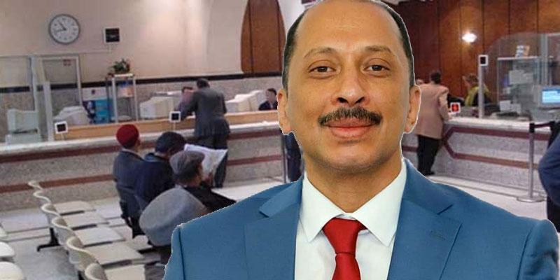 Mohamed Abbou : je vais imposer la discipline dans l'administration