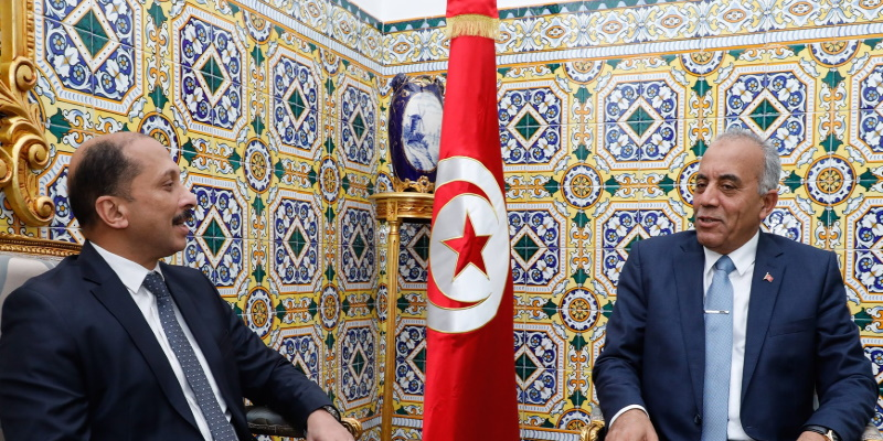 Gouvernement Jemli : énième revirement du Courant Démocratique