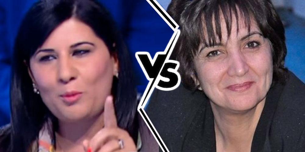 Pourra-t-on bientôt regarder un débat Moussi-Abbou ?