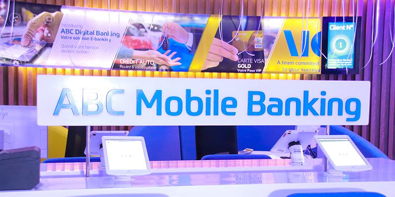 En vidéo : Agence Bank ABC LAICO une agence Digitale conçue pour vous