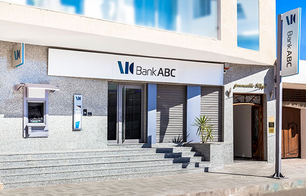 Bank ABC : Ouverture d'une nouvelle agence à Msaken