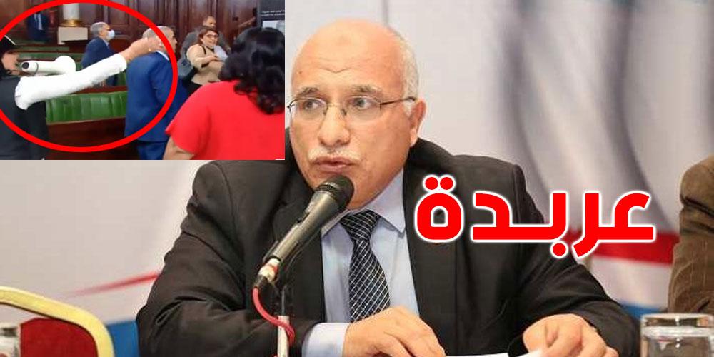 الهاروني يدعو الى امكانية رفع الحصانة عن نواب الدستوري الحرّ