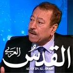 عبد الباري عطوان يستقيل من القدس العربي