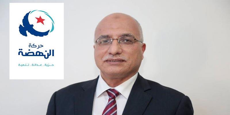 Ennahdha est un parti civil qui veut appliquer le coran, d'après Abdelkarim Harouni