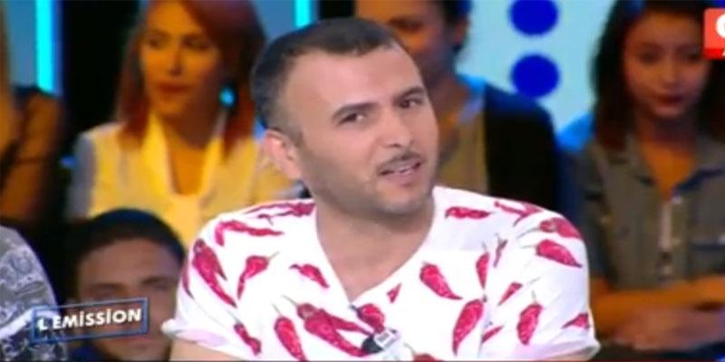 بالفيديو: لطفي العبدلي يتحدث عن مسلسل علي شورب