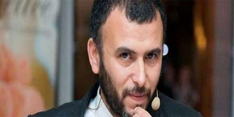لطفي العبدلي لبية الزردي ''إسحب شكايتك ضد كلاي رانا ولاد حومة...''