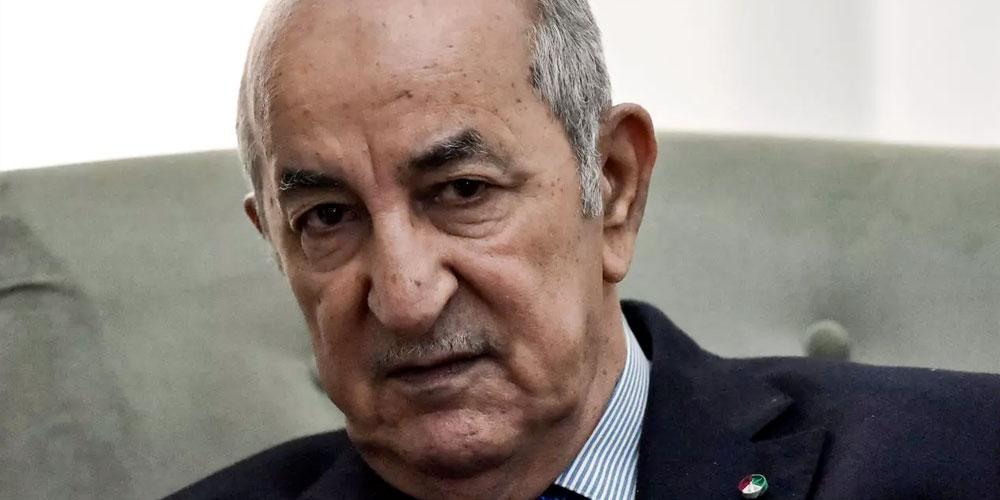 Le président algérien s'est fait opéré en Allemagne