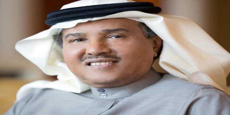 الفنان محمد عبده يرزق بمولودته العاشرة