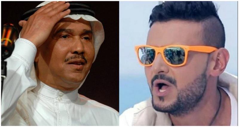مفاجأة: محمد عبده يوجه صفعة قوية لرامز جلال