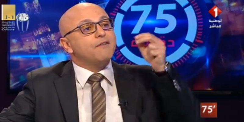 بالفيديو: المؤرخ خالد عبيد يفند تصريحات بن سدرين ويكشف