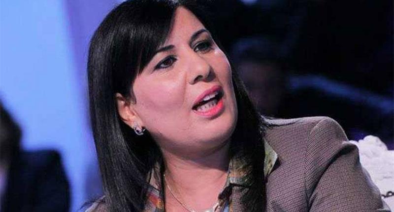 القناة الوطنية تمنع بثّ حوار مع عبير موسي: مدير القناة يُوضّح