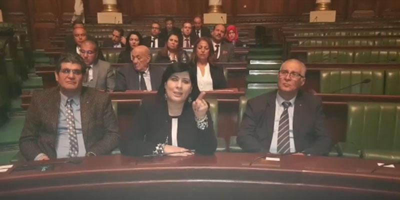 Le PDL menace de suspendre les travaux du parlement