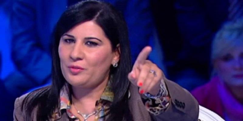 Nous voulons sauver la Tunisie avec l'UGTT, déclare Abir Moussi