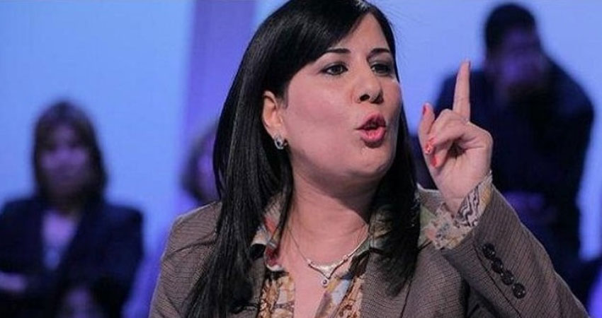 عبير موسي : سنطعن في الانتخابات القادمة