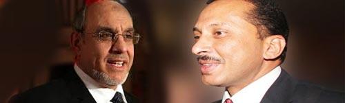 محمد عبو ينفي الأخبار المتداولة بتكوين حزب جديد مع حمادي الجبالي
