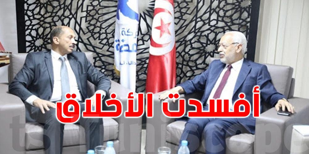محمد عبّو: نتّفق مع اتحاد الشعل في عدم التفويت في المؤسسات العمومية