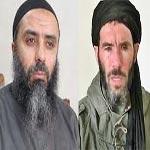 Abu Iyadh et M. Belmokhtar auraient planifié des attentats terroristes alors qu'ils se trouvaient en Libye