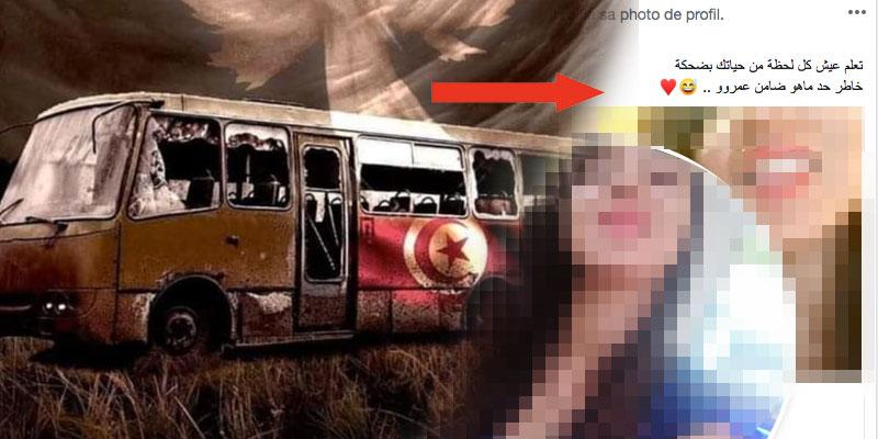 L'accident de bus à Amdoun : Quand une victime anticipait la mort
