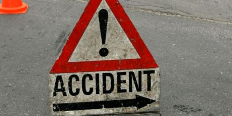 Un couple algérien meurt dans un accident de la route à Kasserine