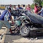 Accidents de la route: un été particulièrement meurtrier