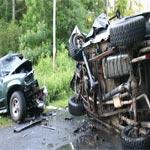 Décès d'une femme dans une collision entre deux voitures légères à Gafsa