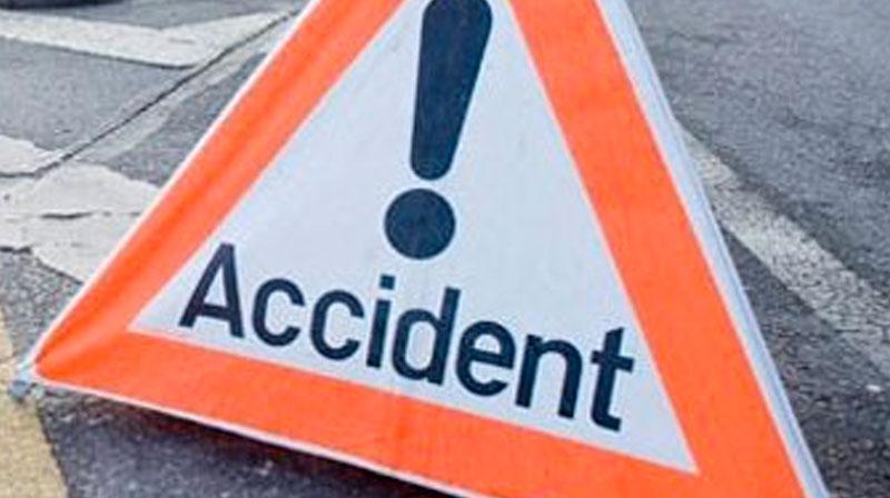 Un minibus de transport d'ouvriers calciné à Menzel Jemil…un motard gravement blessé