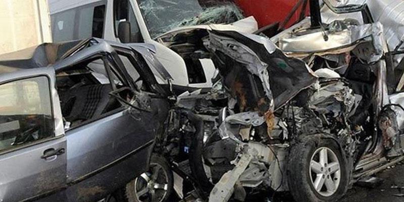 مصر: ارتفاع ضحايا حادث سير إلى 12 وفاة و28 إصابة