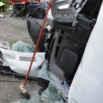 Gabès : Un accident de la route fait 3 morts et 4 blessés